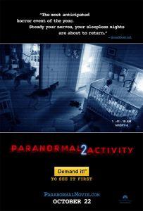 paraactivity 2