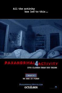 paraactivity 4