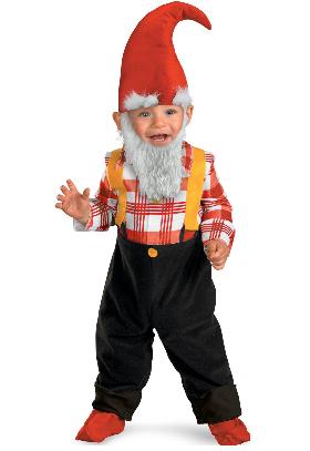 Kids Gnome