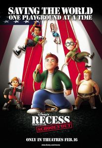 Recess School's Out