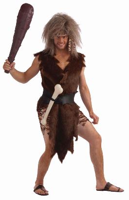 Single Caveman