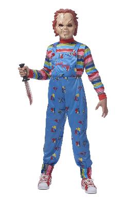 Single Chucky
